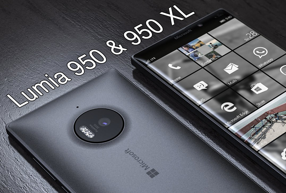 Microsoft-Lumia-950-vs-950XL-By-Specifications