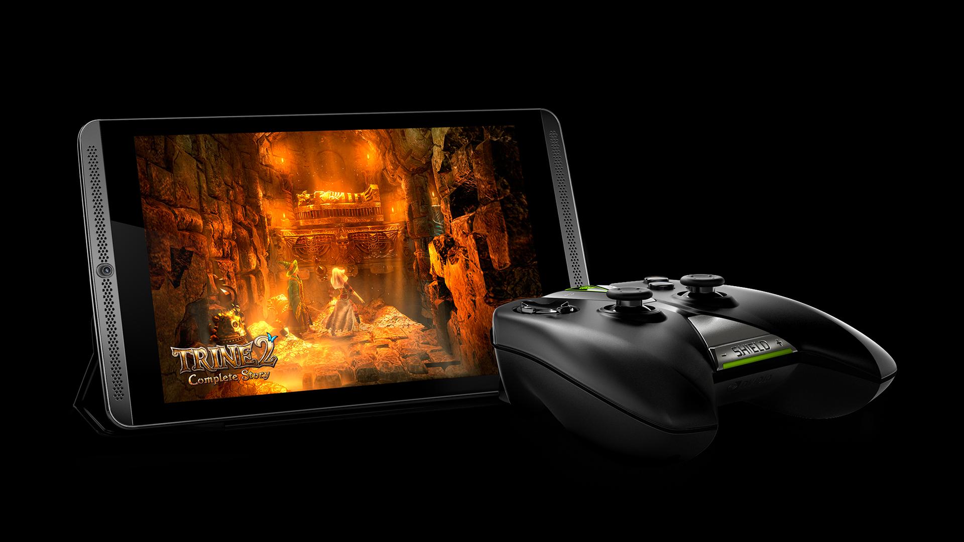 La Nvidia Shield Tablet passe à Android 5.1.1 et certains modèles sont rappelés pour surchauffe