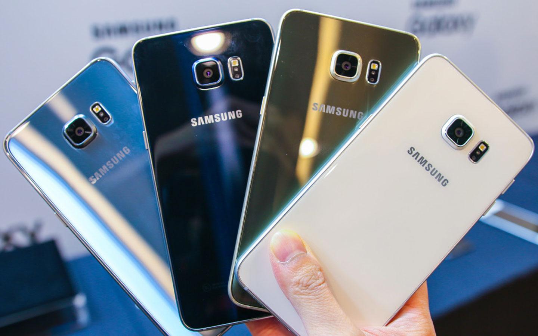 Le Samsung Galaxy Note 5 ne sera pas vendu en Europe