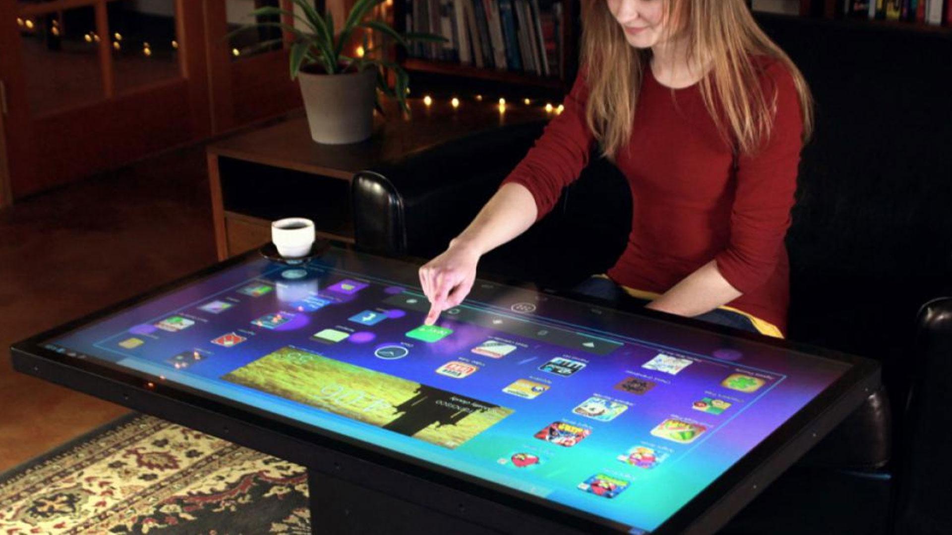 Samsung Tahoe : la tablette de 18.4 pouces sous Android se confirme