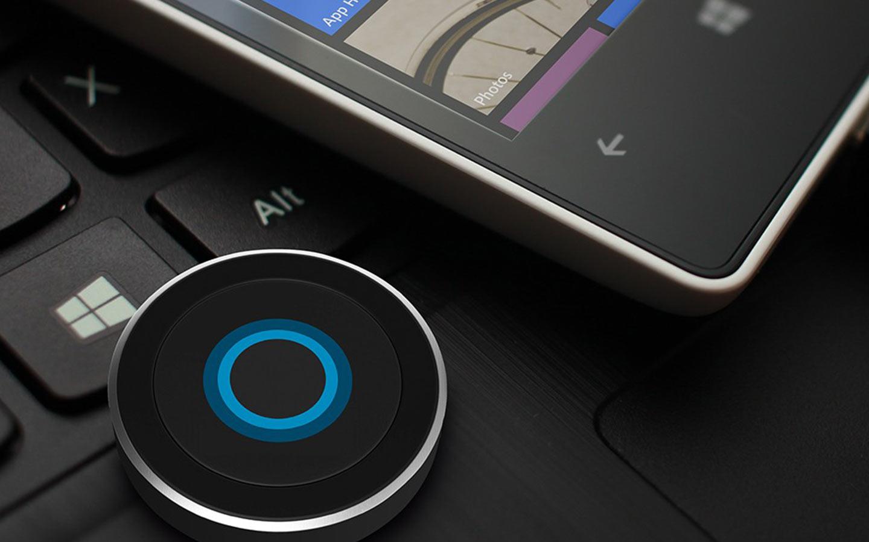 Satechi BT Cortana : un bouton pour lancer l'assistant de Microsoft