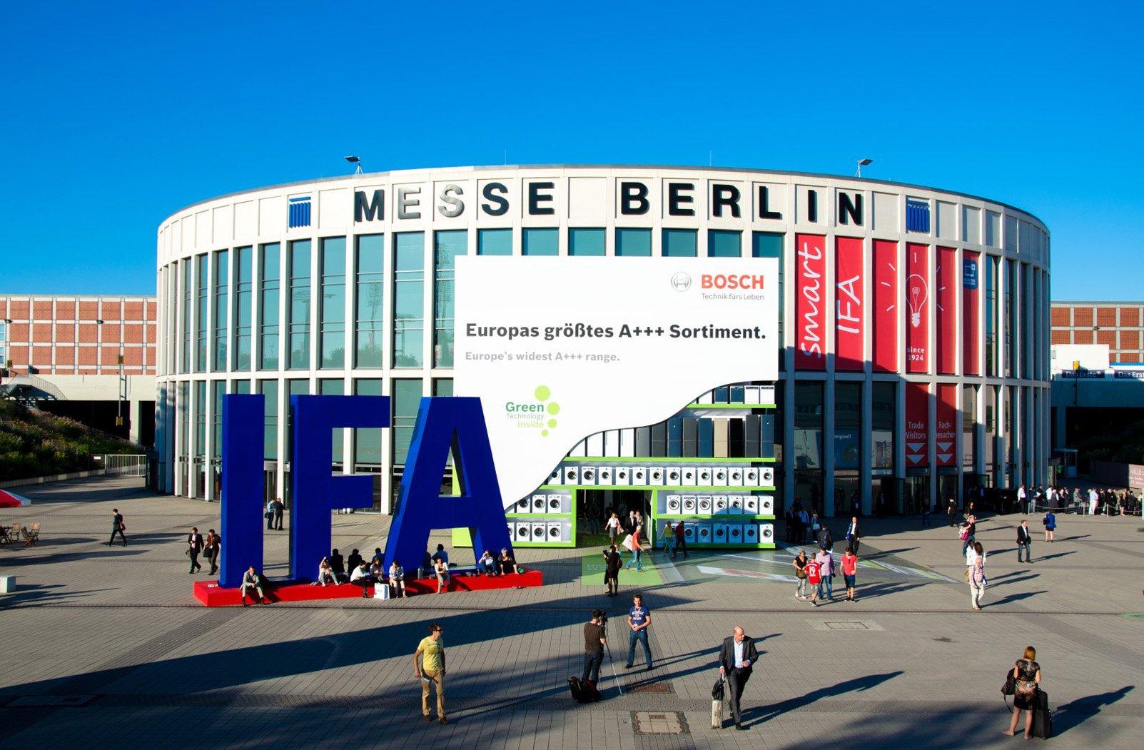 IFA 2015 : que pouvons-nous attendre de cette nouvelle édition ?