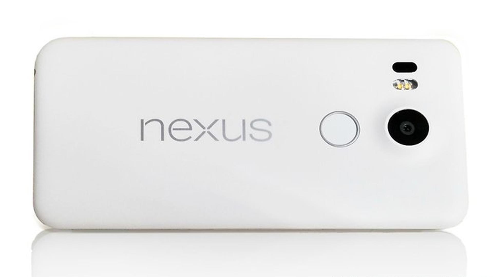 Nexus 5 (2015) : les premières photos du nouveau smartphone de Google