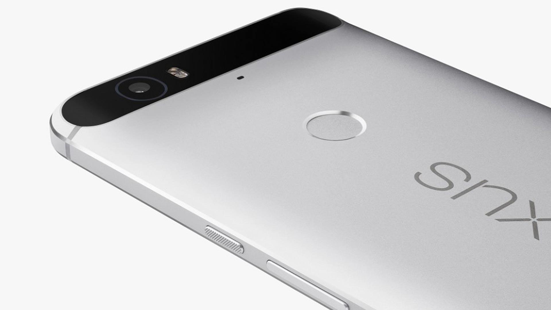 Un Nexus 6P, version 2016, légèrement boosté au programme ?