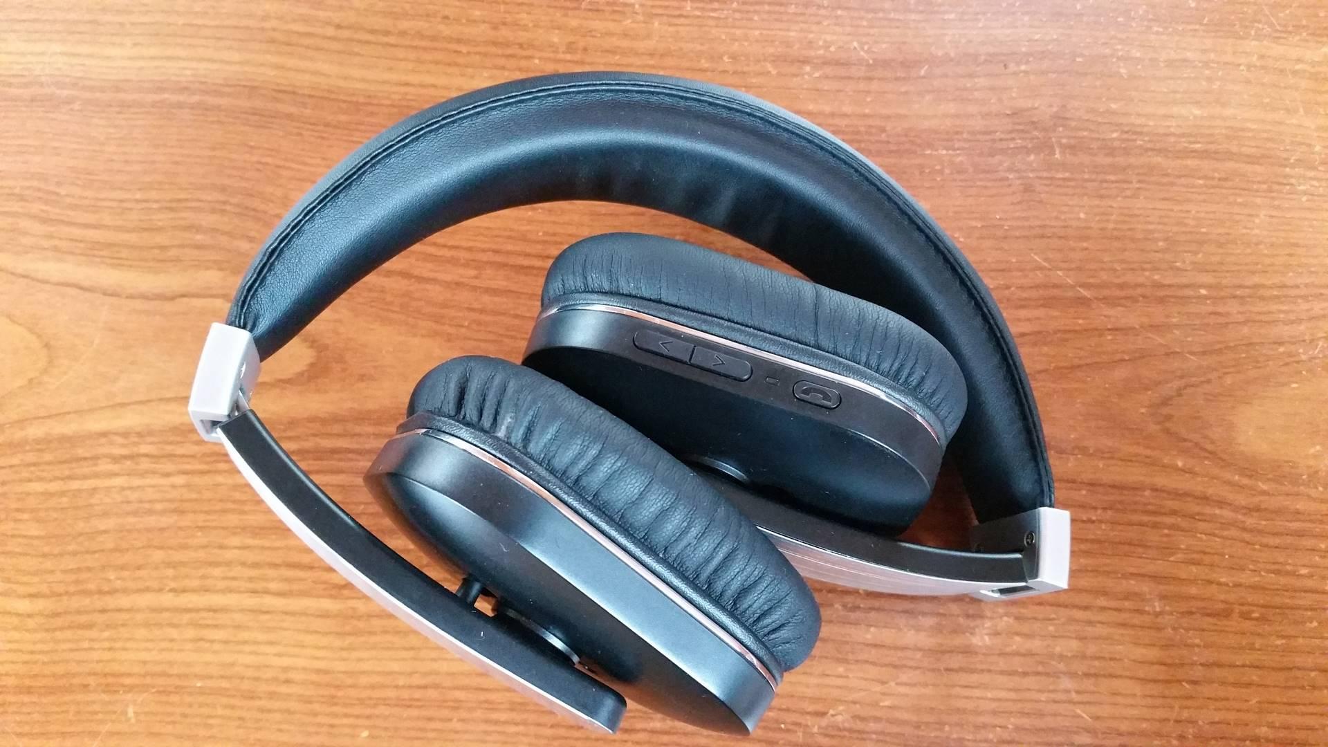 Test casque audiomax bluetooth