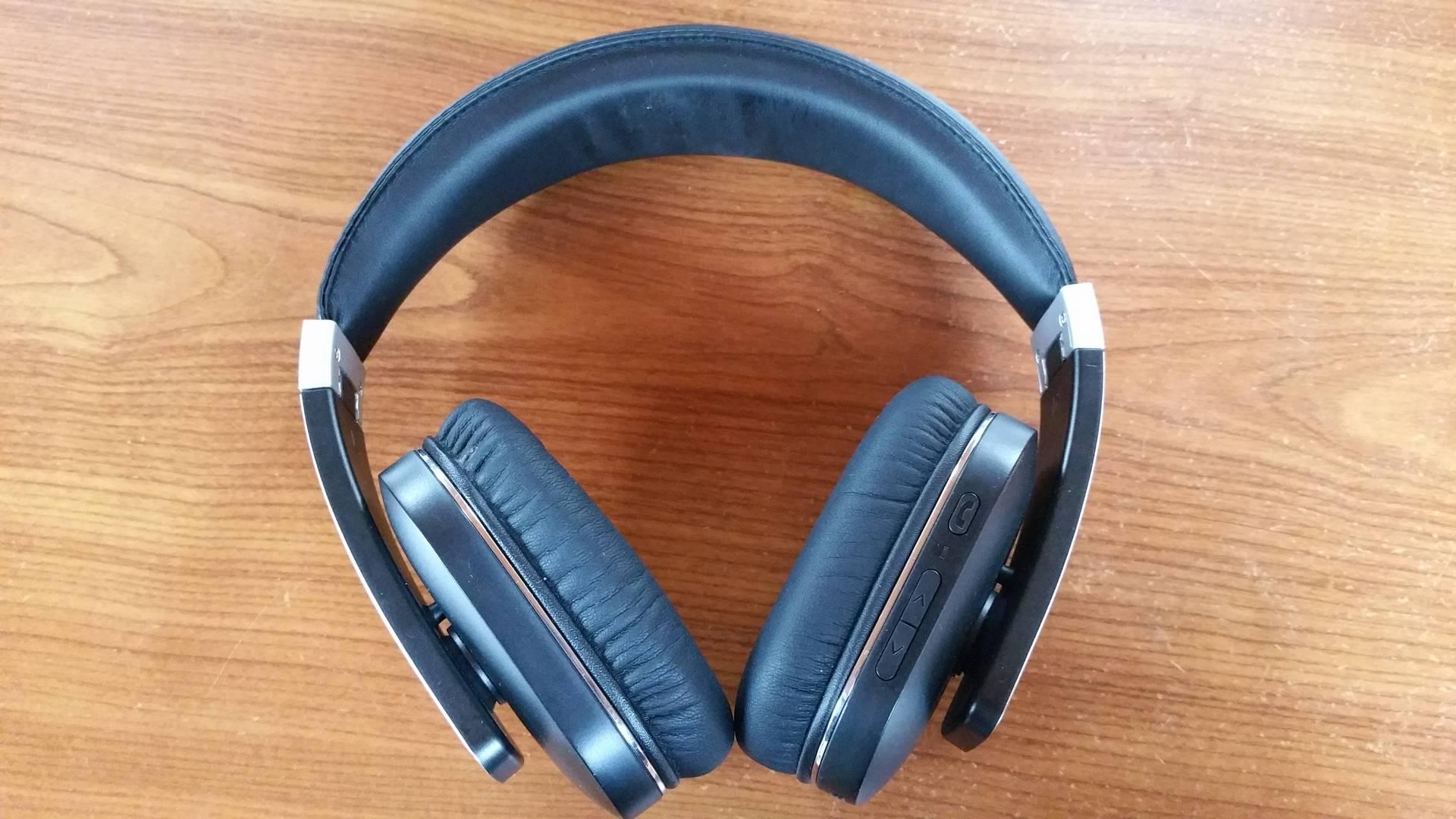 Test du casque audio à technologie bluetooth 4.0 Audiomax HB-8A