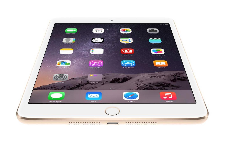 Les spécifications techniques de l'iPad Air 3 commencent à fuiter sur le web