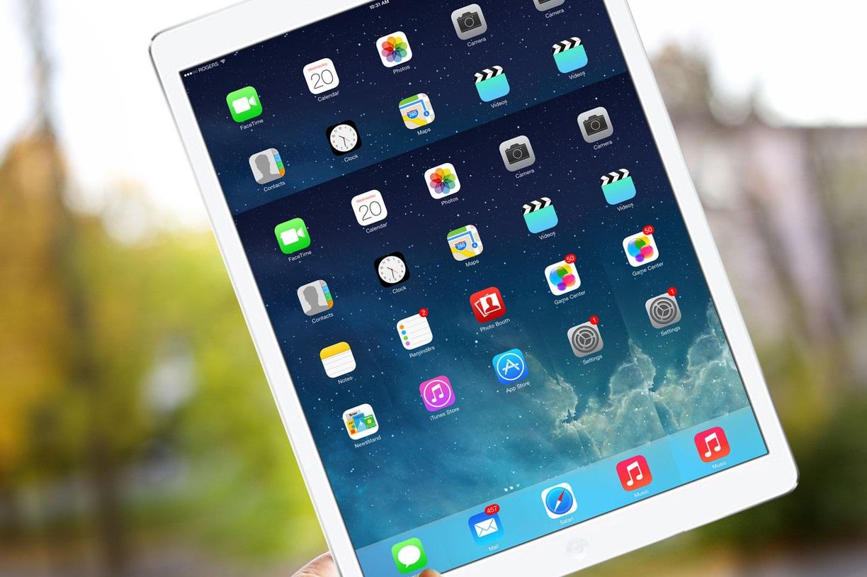 [Rumeur] L'iPad Pro : les dernières informations avant son officialisation ?