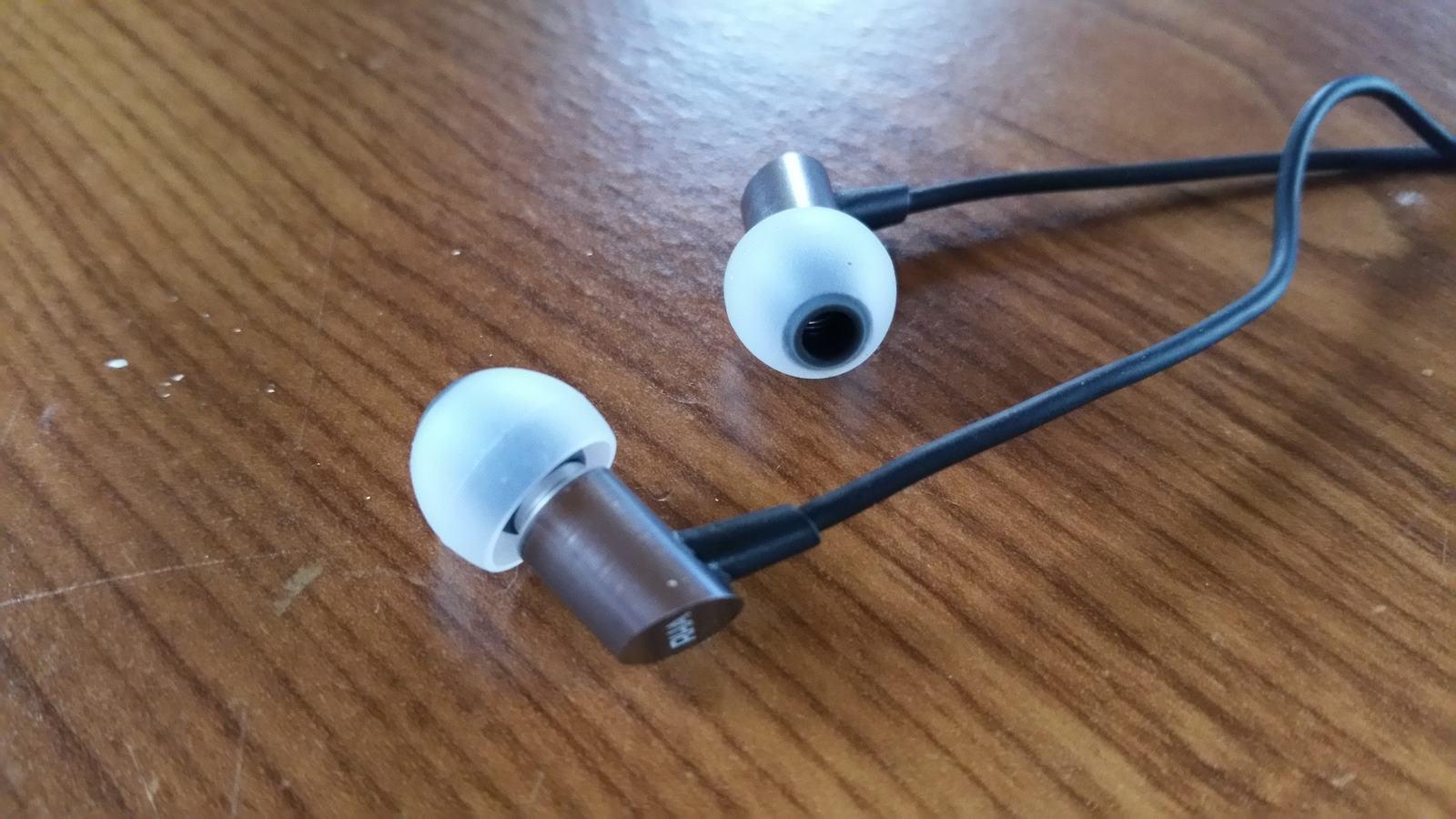 écouteurs intra-auriculaires RHA S500i ecouteurs
