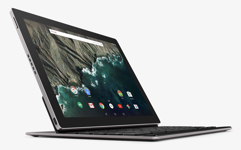 Tablette Pixel C : la réponse de Google à Microsoft et Apple