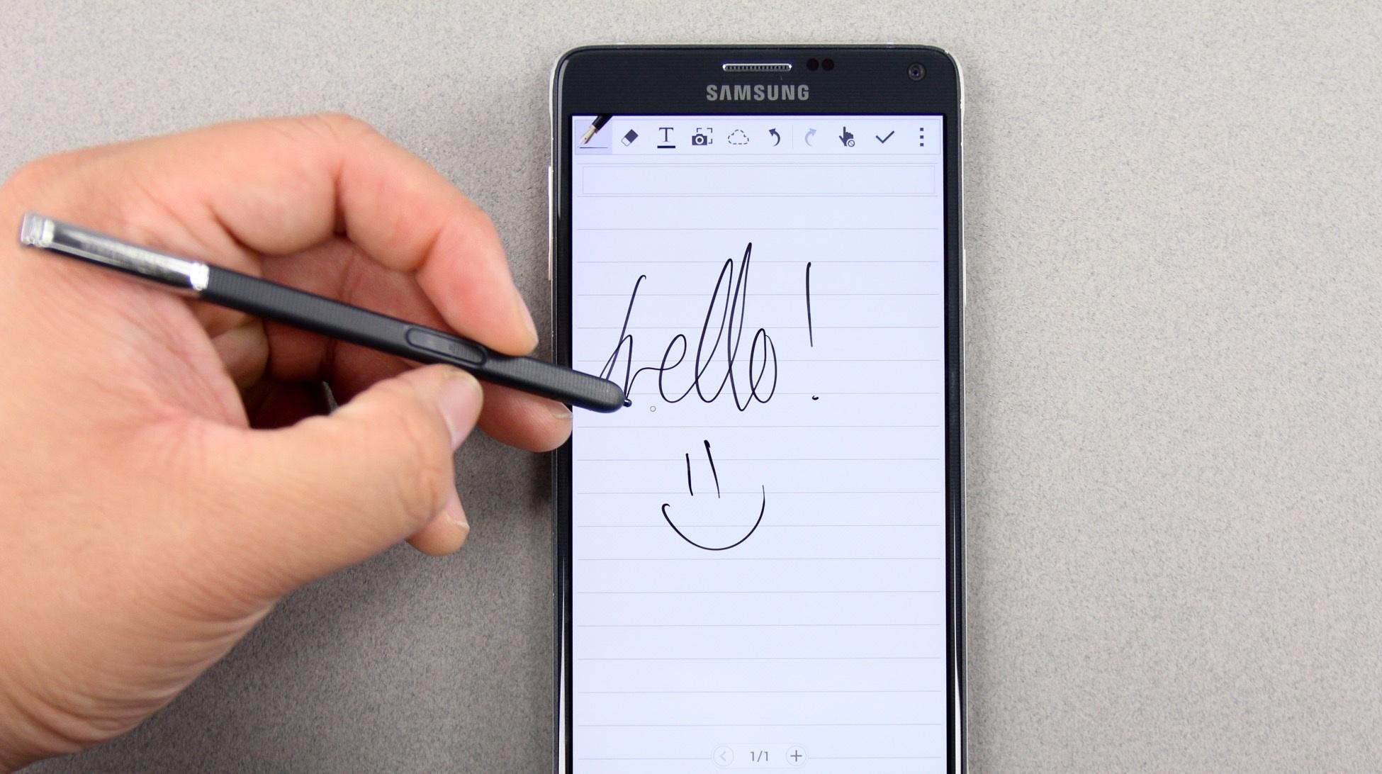 Android 6.0 Marshmallow : un pas de plus pour les terminaux Samsung ?