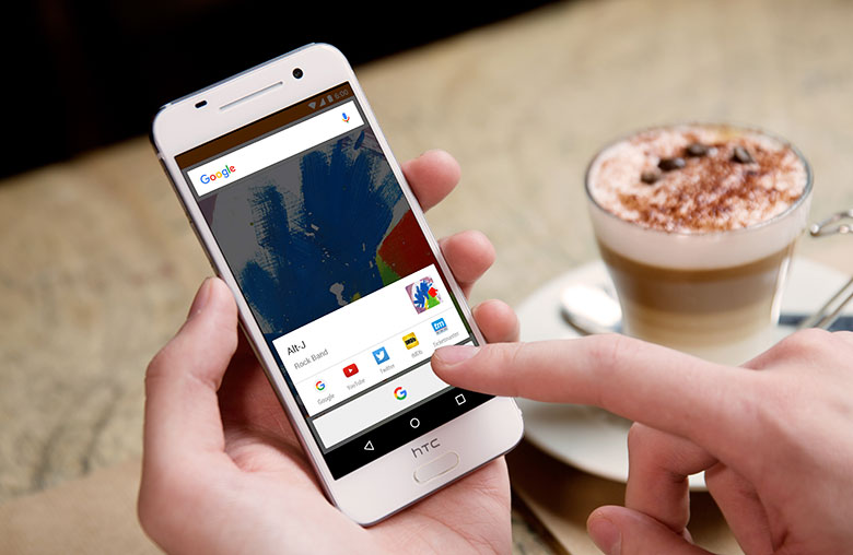 HTC One A9 : le constructeur tente de se refaire avec son dernier milieu de gamme