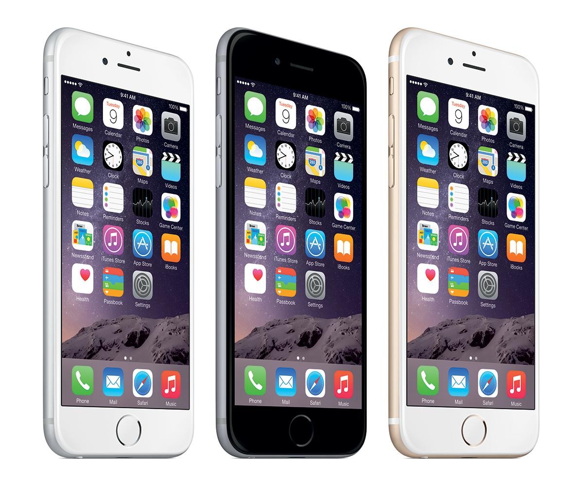 iPhone : un nouveau modèle début 2016, avant l'iPhone 7 ?