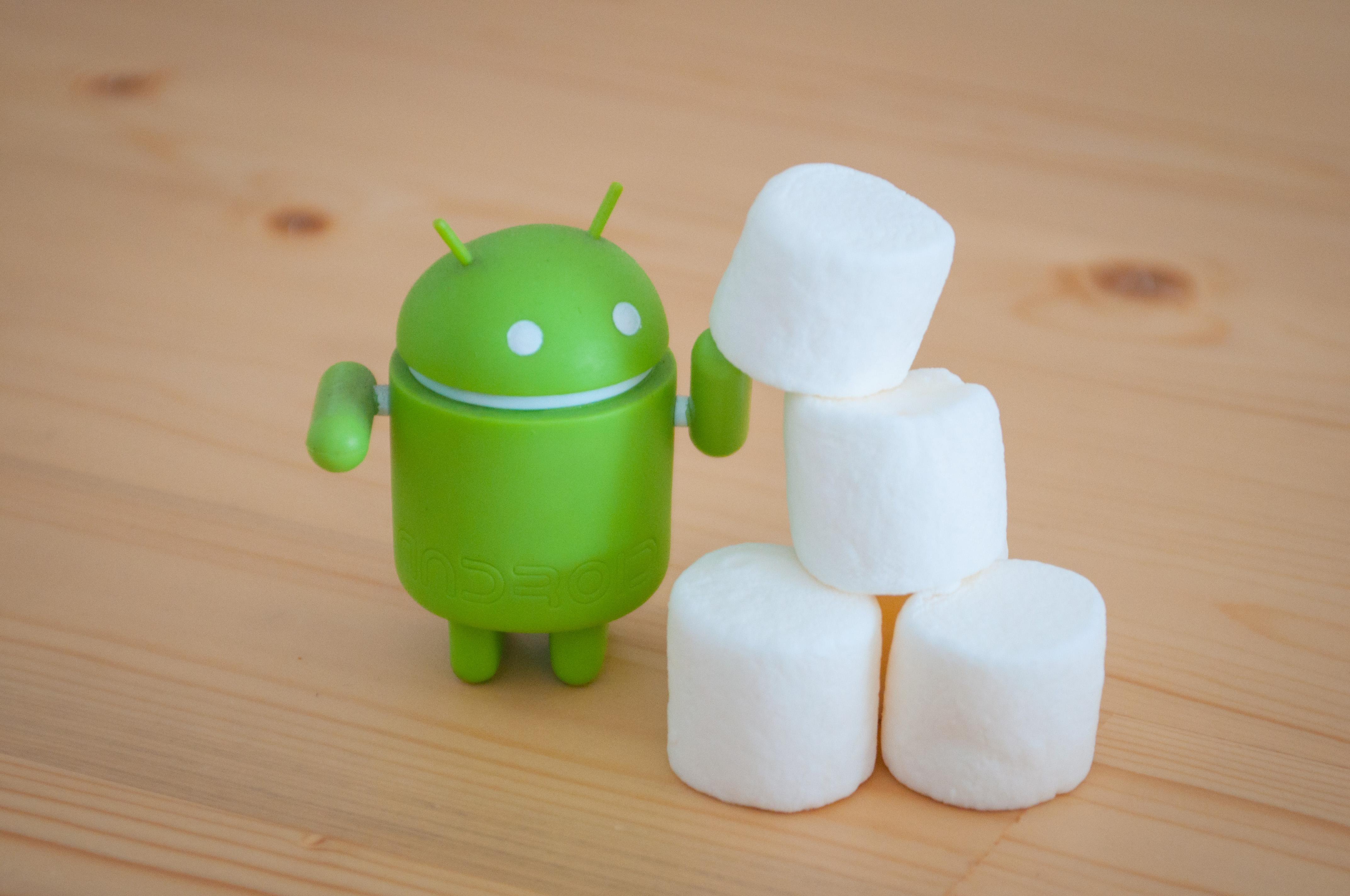 Android : la mise à jour Marshmallow a enfin dépassé les 10 % !