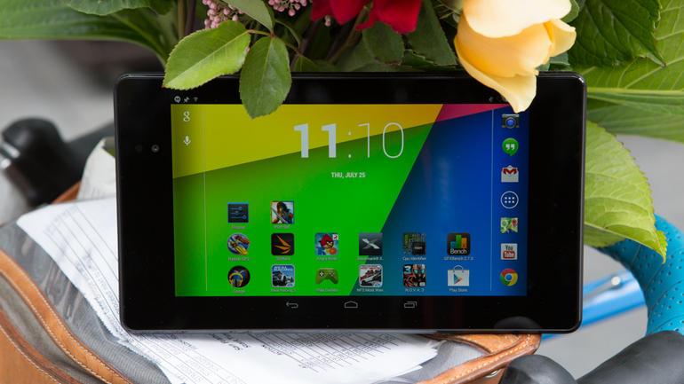 [Bon plan] La tablette Google Nexus 7, modèle 2013, à seulement 129,90€ chez Amazon