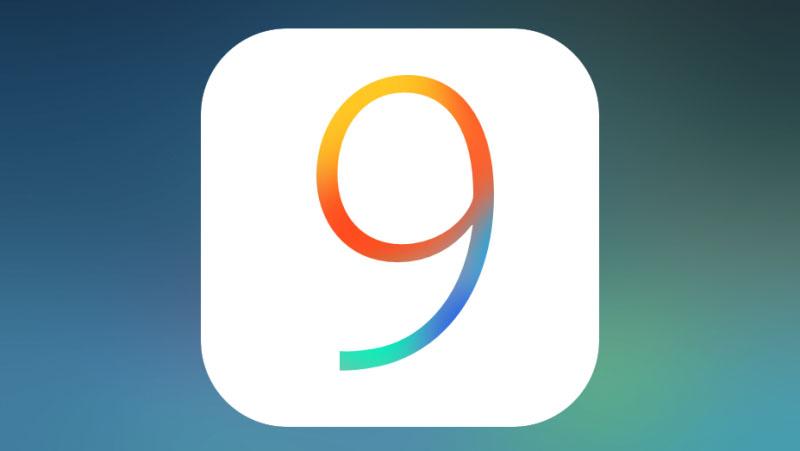 iOS 9 installé sur 79 % des appareils et iOS 9.3 Beta 7 est de sortie