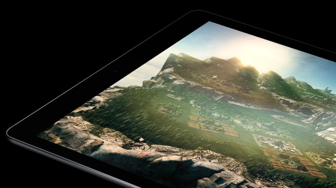 L'iPad Pro disponible à partir de 919€ dès ce mercredi