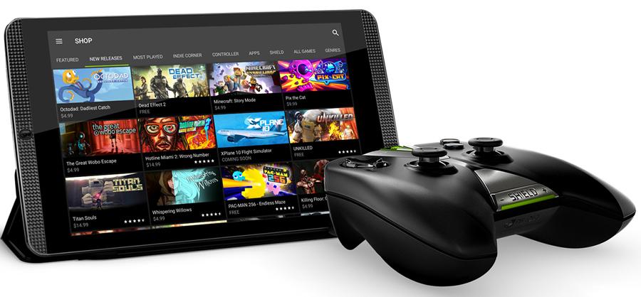 NVIDIA refait un essai et propose sa Shield Tablet K1 à 199€