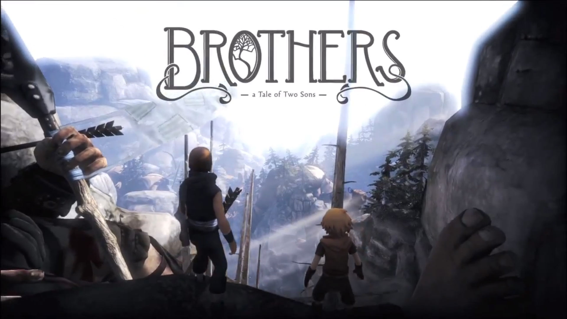 L'excellent Brothers: A Tale of Two Sons débarque sur iOS