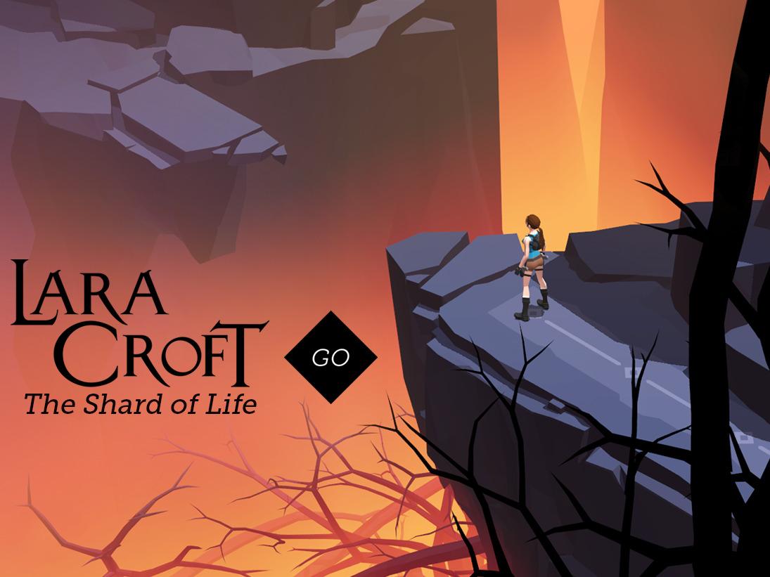 Lara Croft Go profite de 26 nouveaux niveaux et d'un prix réduit