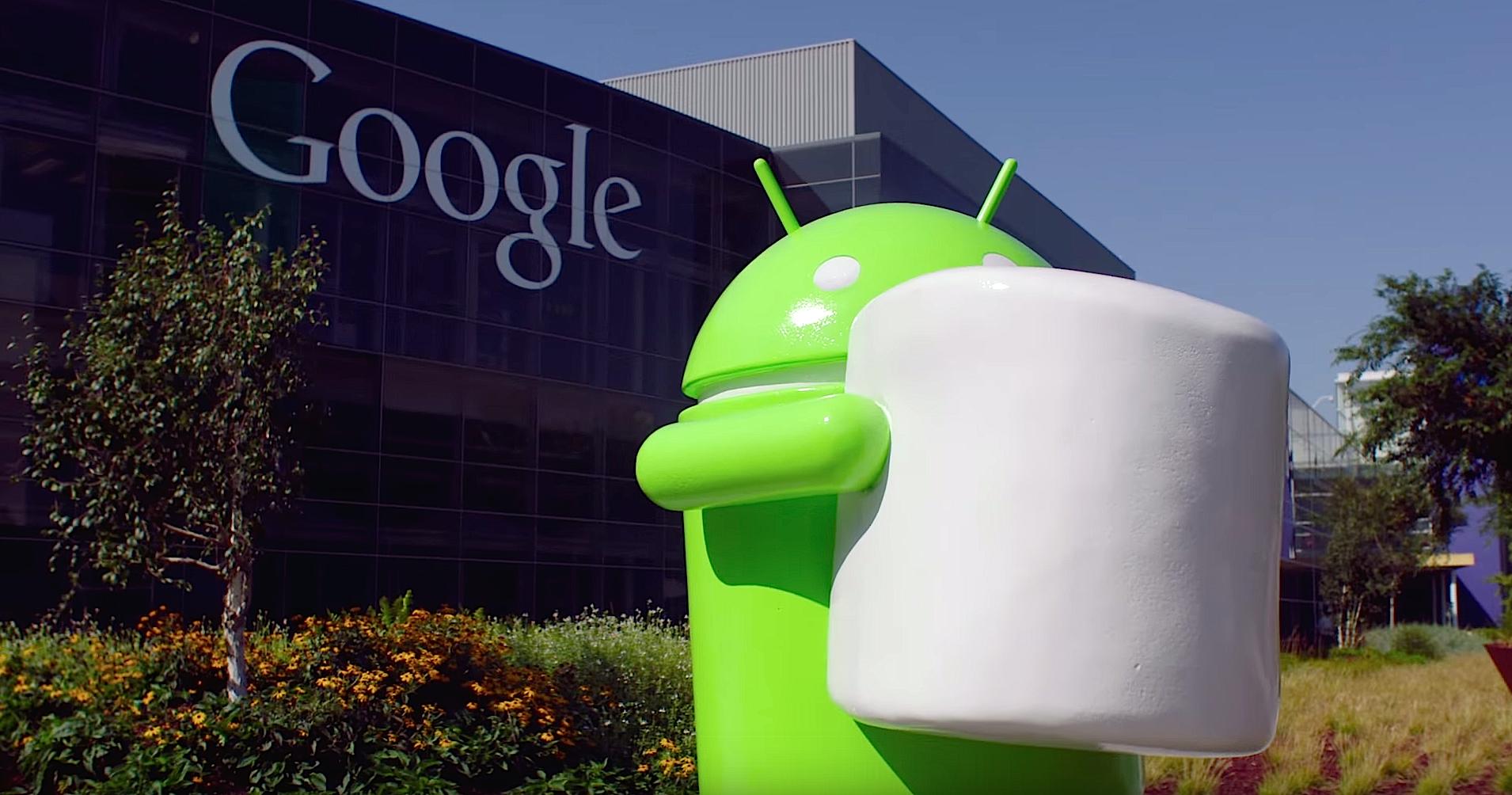 En mars, Android Lollipop devient enfin la version la plus utilisée