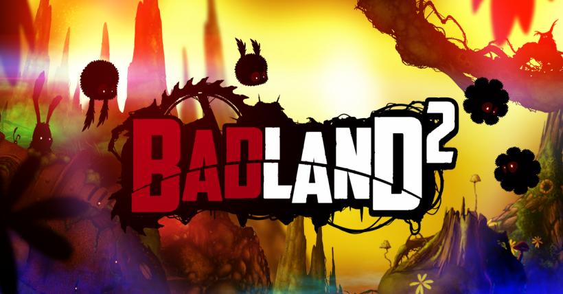 Badland 2 : la suite du très joli premier opus débarque sur iOS