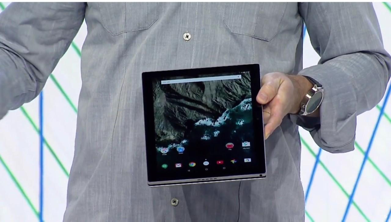 La tablette Google Pixel C en vente à partir de 499€