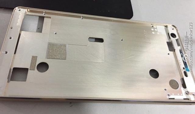 [Rumeur] Le Samsung Galaxy S7 fuite via des images de châssis