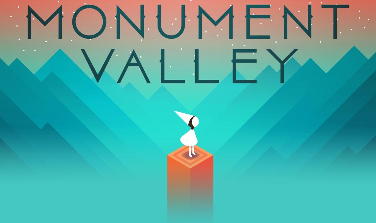 [Bon plan] L'excellentissime Monument Valley gratuit sur iOS