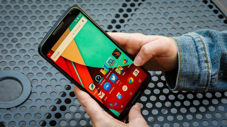 Android 6.0.1 Marshmallow apparaît sur le Nexus 6