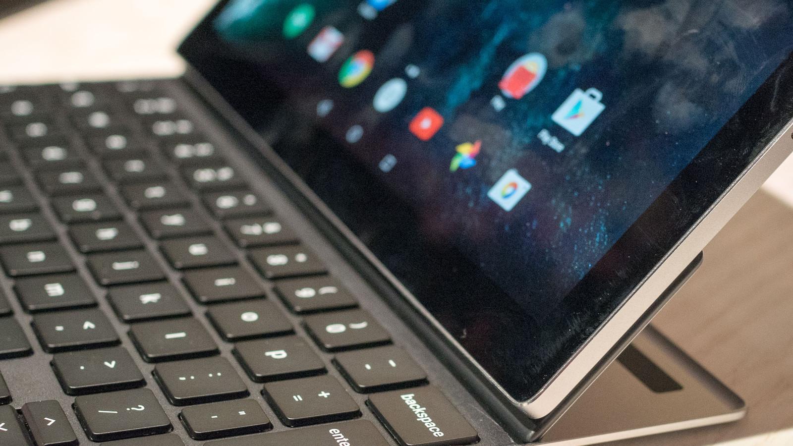 Android N : Google évoque un multifenêtre pour nos tablettes