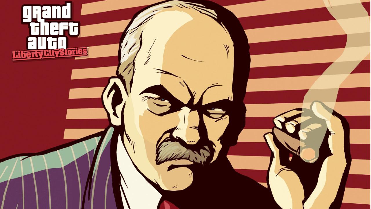 Grand Theft Auto: Liberty City Stories débarque sur iOS