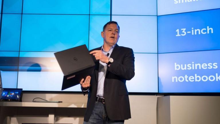 [CES 2016] Dell Latitude 12 7000 et Latitude 11 5000, les nouveautés 2-en-1