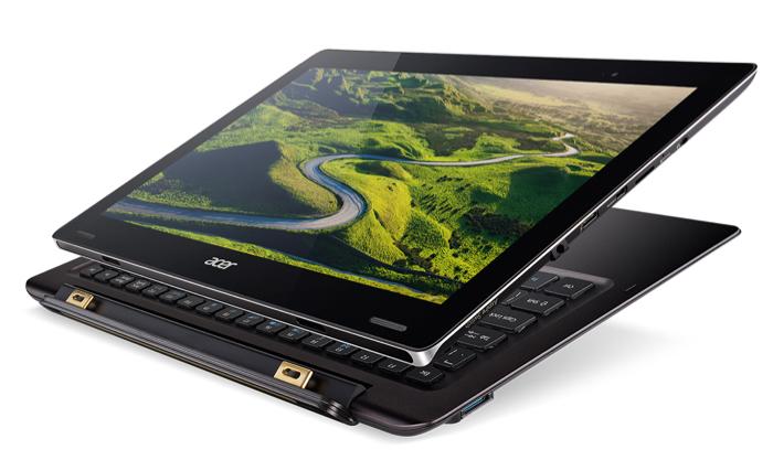 [CES 2016] Acer renouvelle une bonne partie de ses produits