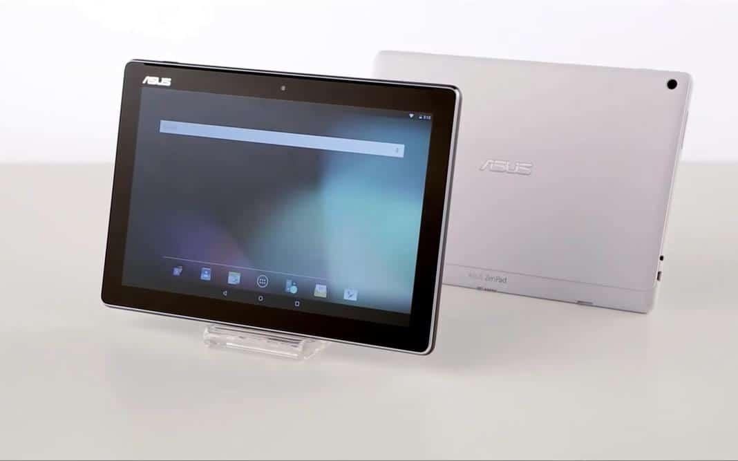 asus zenpad m deux nouvelles tablettes tactiles pour les professionnels. Black Bedroom Furniture Sets. Home Design Ideas