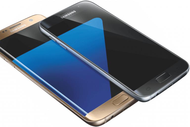 [Rumeur] Samsung Galaxy S7 : un design incurvé et deux jours d'autonomie ?