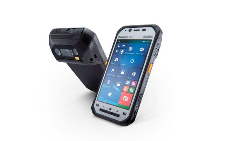 [MWC 2016] Panasonic présente deux nouvelles tablettes les ToughPad FZ-N1 et FZ-N1
