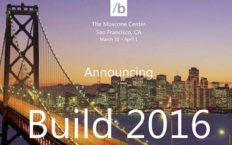 Conférence Microsoft Build : résumé des annonces concernant Windows 10, Cortana et HoloLens