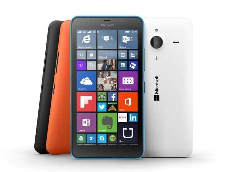 Microsoft déploie enfin son Windows 10 Mobile pour les anciens Lumia sous Windows Phone 8.1