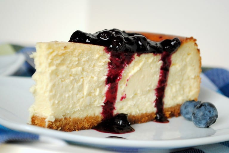 Android N… pour «New York Cheesecake» ?