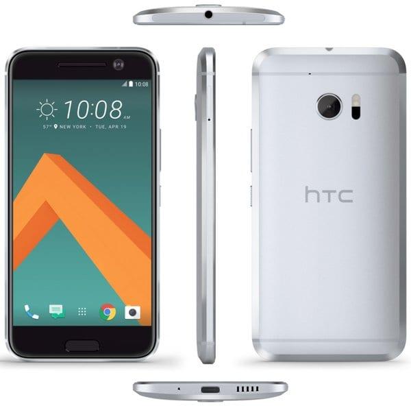 Le HTC 10 : le modèle de la dernière chance pour le constructeur taïwanais ?