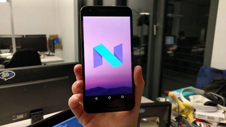 Android N débarque au format «Developer Preview»