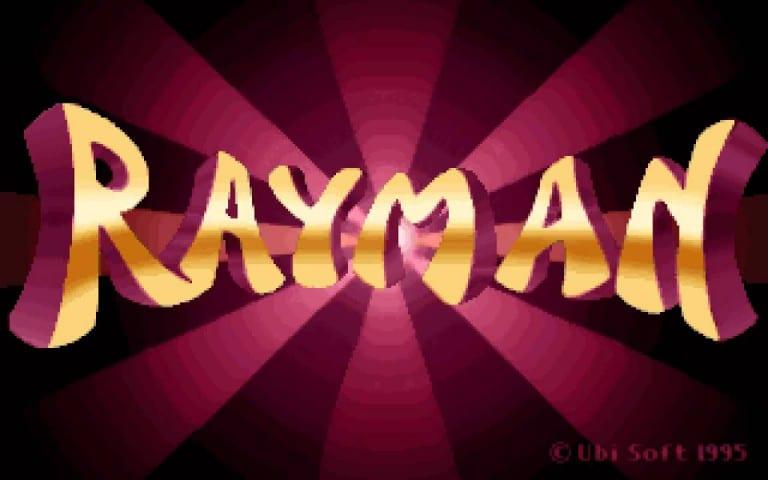 Rayman Classic sur iOS et Android et TomTom Go Mobile sur iOS