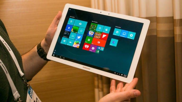La Samsung Galaxy TabPro S débarque enfin en France