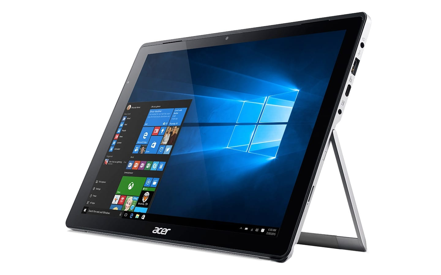 acer va pr senter une nouvelle tablette sous windows 10 la aspire switch alpha 12 s. Black Bedroom Furniture Sets. Home Design Ideas