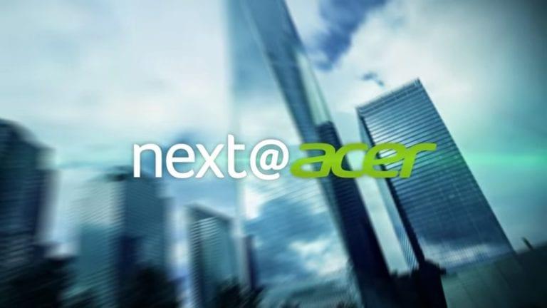 Acer : les nouveaux PC, 2-en-1, smartphones et portables annoncés à New-York