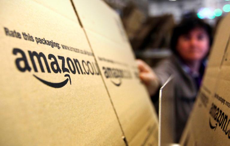 Amazon serait à deux doigts de présenter une nouvelle Kindle Fire de 8 pouces