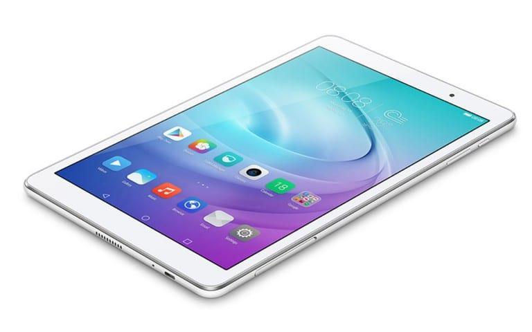 Huawei T2 Pro : une tablette annoncée en toute discrétion