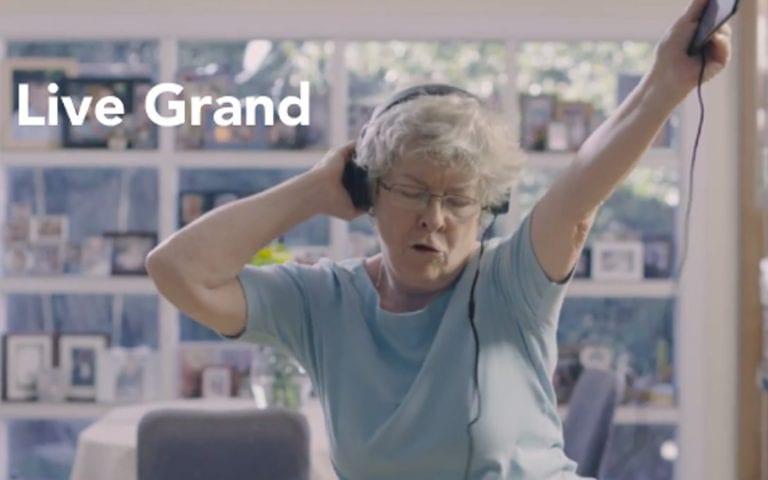 Acer GrandPad : une tablette tactile pour les seniors