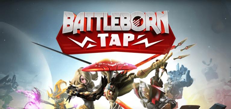 Uncharted : Fortune Hunter, Zombie Catchers ou encore Battleborn Tap sur iOS et Android